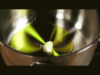 Calamari in umido | Encornets à l'étuvée