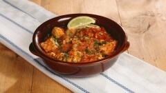Zuppa di pesce | Soliianka