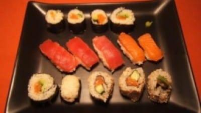 Sushi di Lela.d
