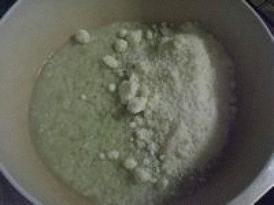 Arancinette con i broccoli