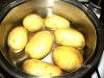 Tortino di patate sfizioso