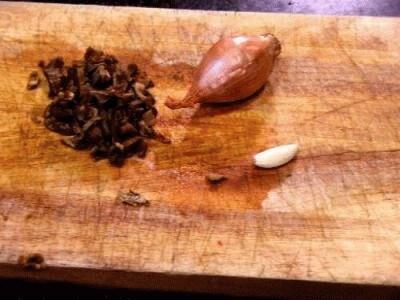 Filetto con porcini secchi e tartufo nero