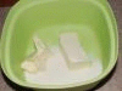 Rotolo di pasta frolla