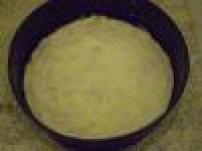 Torta multistrato di pasta fillo e crema pasticcera