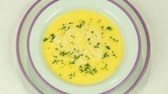 Psarosoupa - Zuppa di pesce greca