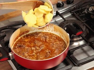 Carne essiccata ricetta