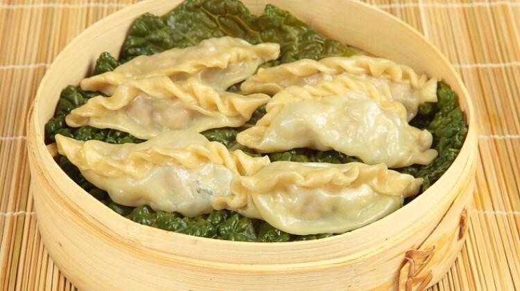 Ravioli al vapore ricette cina cookaround for Ricette cinesi