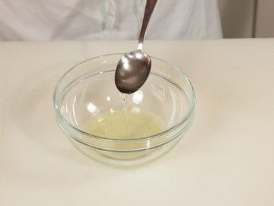 Pollo fritto impanato con le noci