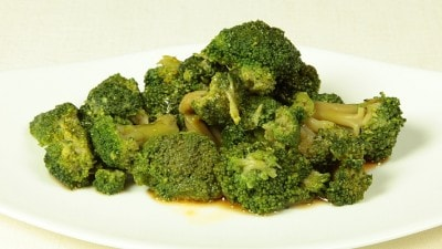 Insalata di broccoli