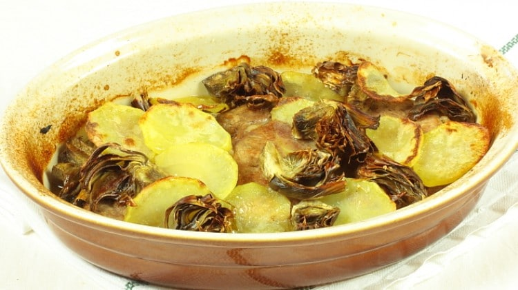 Bistecca campagnola