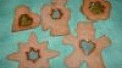 Biscotti pan pepato