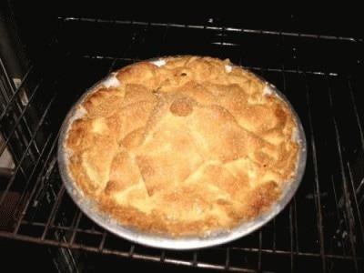 Apple pie di h2o77