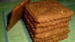 Biscotti di farina di ceci