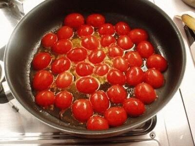 Spaghetti alla san giovanniello