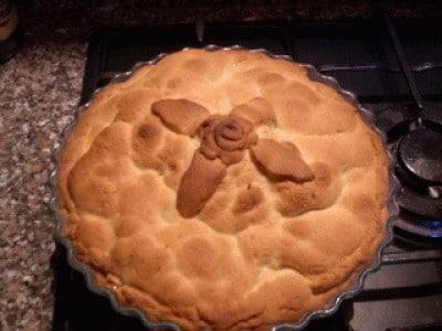 Apple Pie di Ciciona