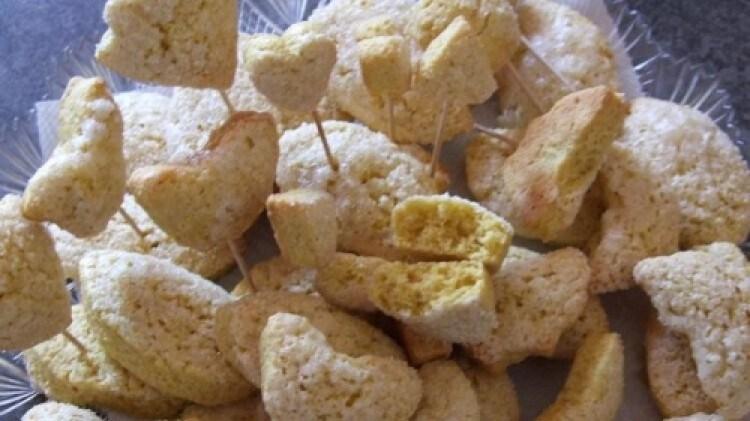 Biscotti di Alghero