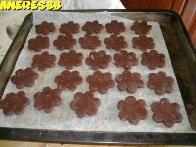 Biscotti extradark