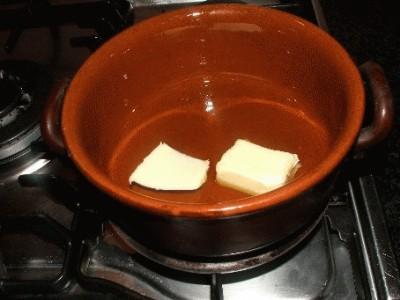 Gnocchi di patate al ragù di trippa