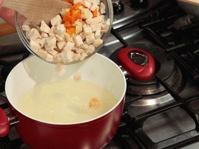 Zuppa di Beg
