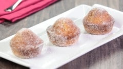 Doughnut Muffin