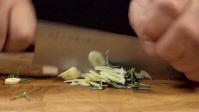 Coniglio arrosto