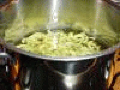 Zucchine croccantine sott'olio