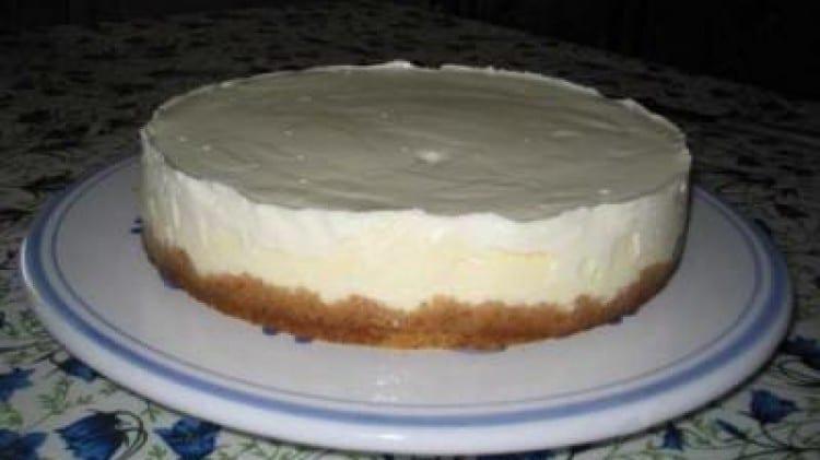 Cheesecake di ALEN76