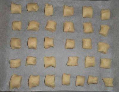 I parmigianini