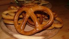 Pane a forma di salatino