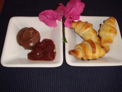 Croissants furbi