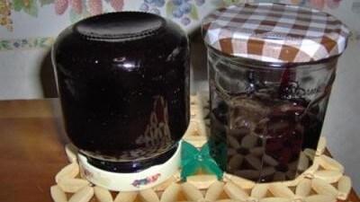 Marmellata di more