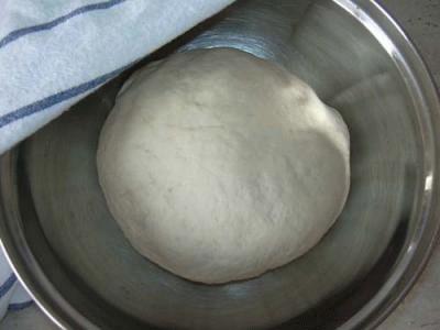 Hobz arbi
