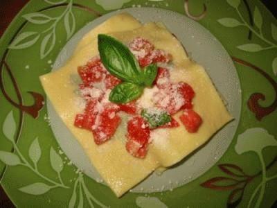 Pasta aromatica