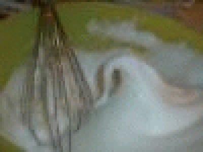 Semifreddo al mascarpone con croccante