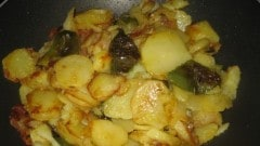 Patate calabresi