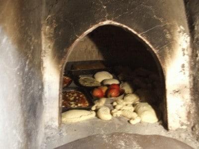 Pancetta al forno