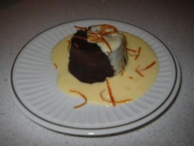 Salsa / Crema inglese
