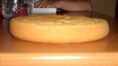 Pan di spagna di veronica79