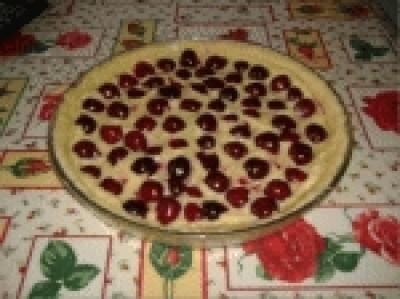 Crostata di ciliegie