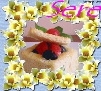 Bauletto di pancarrè con pomodori