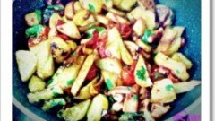 Totani e patate (ricetta praianese doc)