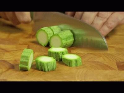 Couscous alle verdure estive