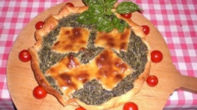 Torta ortolana