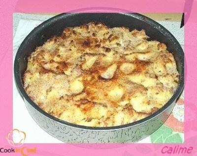 Fantasia sfiziosa di patate