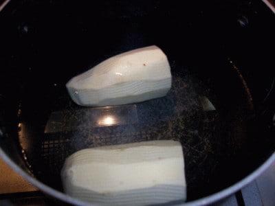 Badata fritta