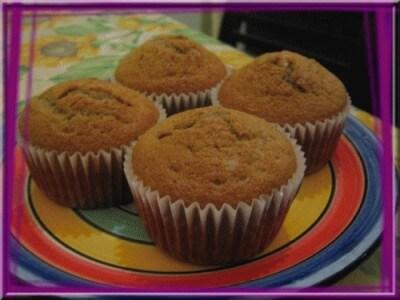 Muffin al caffè