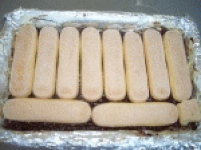 Tiramisu` al cioccolato