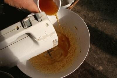 Plumcake nocciole e mele