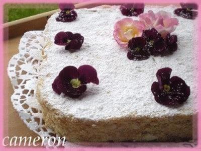 Millefoglie le vostre ricette cookaround for Decorazione torte millefoglie