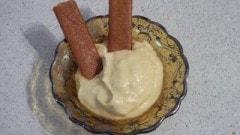 Crema pasticcera al cocco